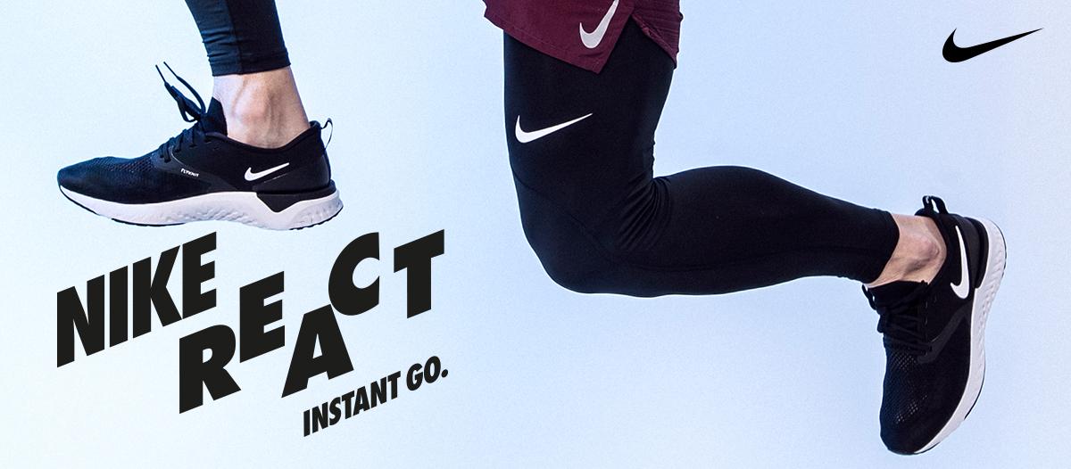 Nike React Odyssey