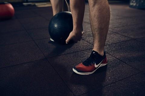 Promocija novog Nike Metcon 4 modela