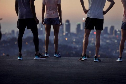 Adidas predstavlja do sada neviđenu tehnologiju kroz model – SOLARBOOST