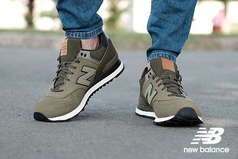 NEW BALANCE - NEW AUTUMN COLOURS