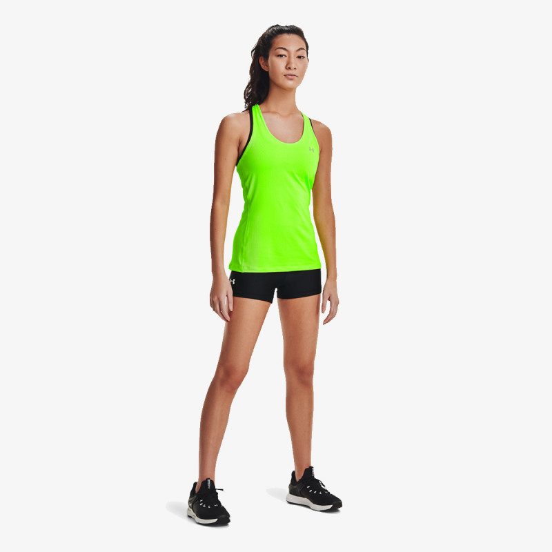 UNDER ARMOUR HG ARMOUR MID RISE SHORTY