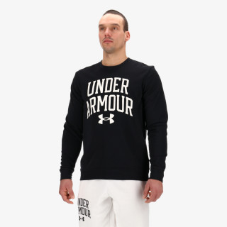 UNDER ARMOUR UA RIVAL TERRY CREW