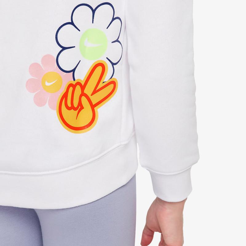 NIKE FLOWER CHILD PANT SET