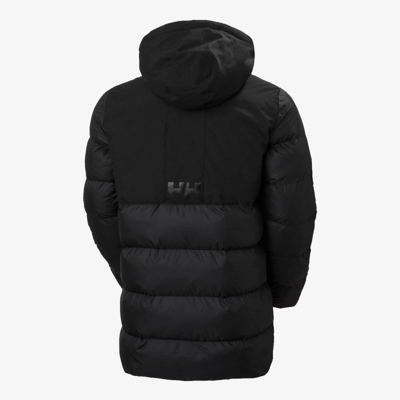 HELLY HANSEN ACTIVE PUFFY LONG JACKET