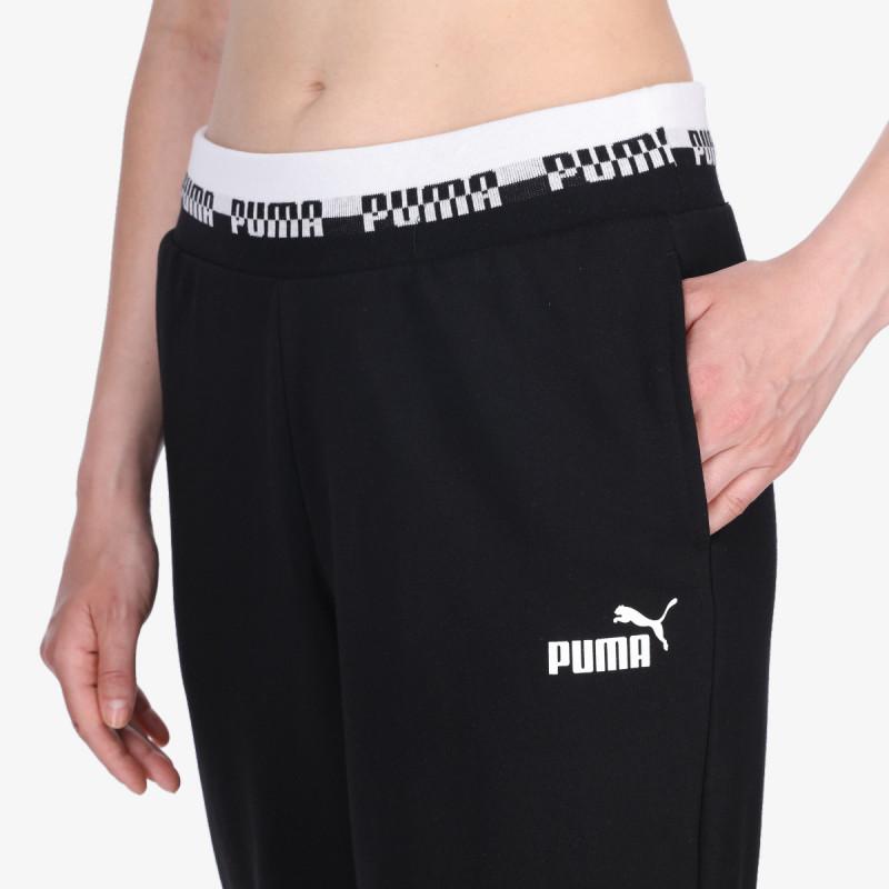 PUMA PUMA AMPLIFIED PANTS TR