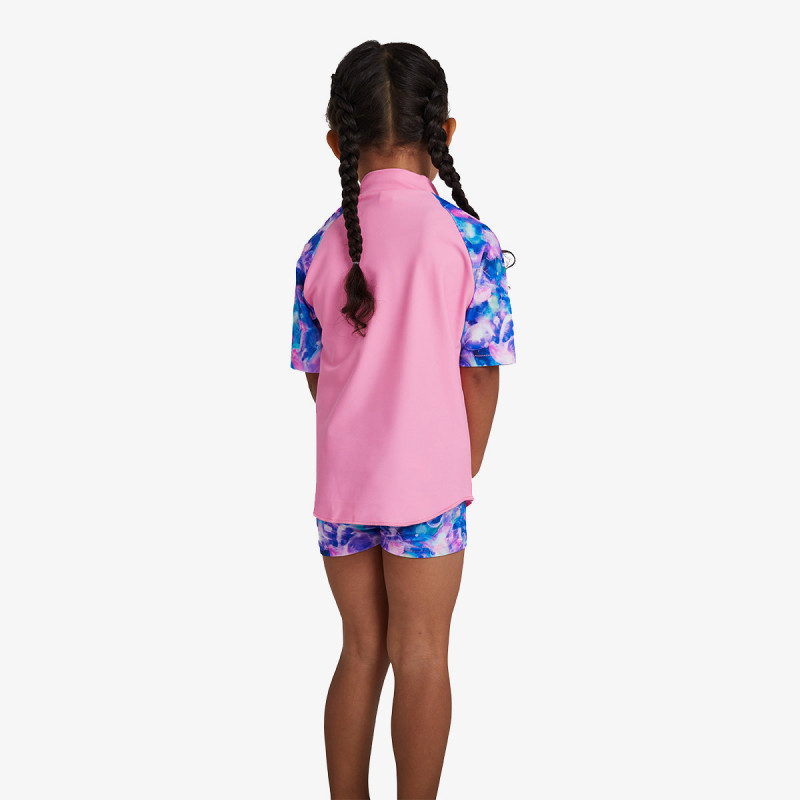 SPEEDO SUN PROTECTION TOP AND SHORT