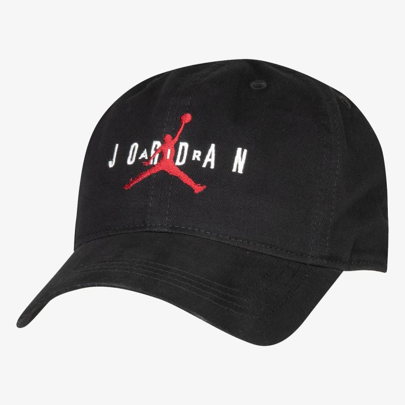 NIKE JORDAN  JAN CURVE BRIM ADJUSTABLE HAT