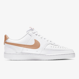 NIKE WMNS NIKE COURT VISION LO