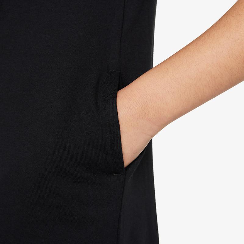 NIKE G NSW FUTURA TSHIRT DRESS