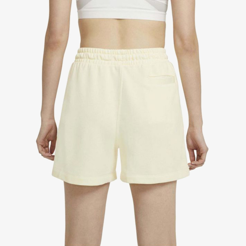 NIKE W NSW SHORT EARTH DAY FT MR
