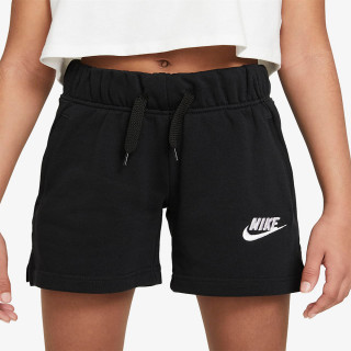 NIKE G NSW CLUB FT 5 IN SHORT