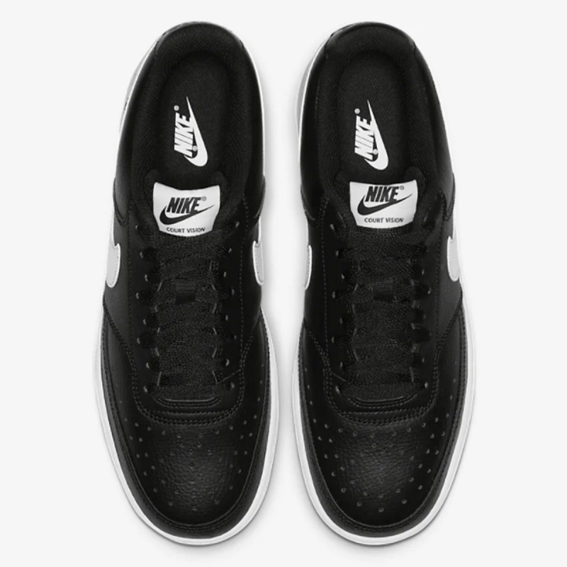 NIKE NIKE COURT VISION LO BE
