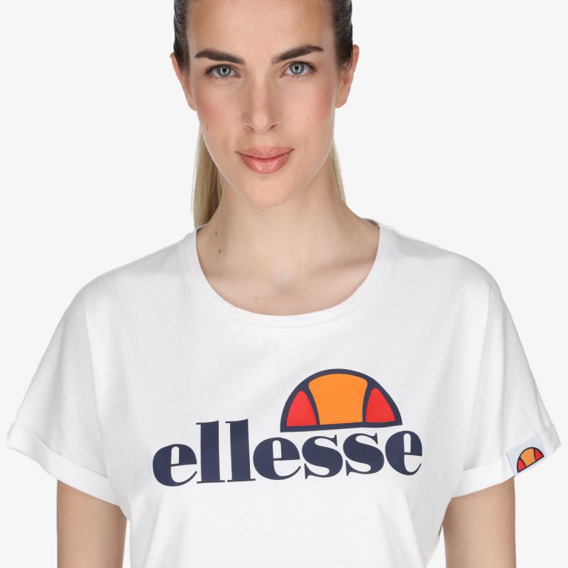 ELLESSE LADIES HERITAGE T-SHIRT