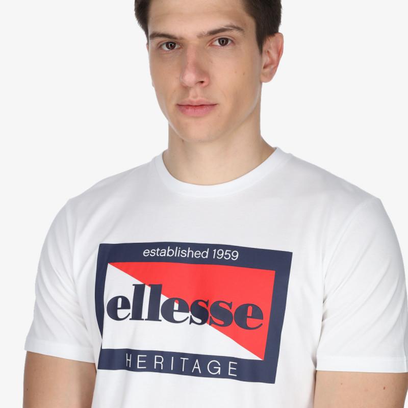 ELLESSE MENS PREMIUM T-SHIRT