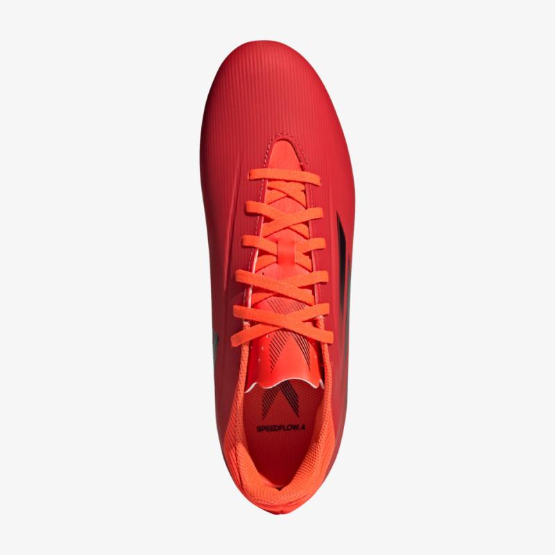 adidas X SPEEDFLOW.4 FXG
