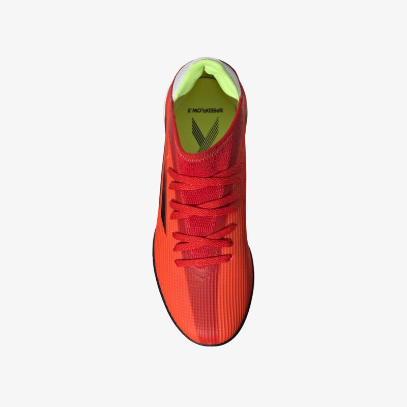 adidas X SPEEDFLOW.3 TF J