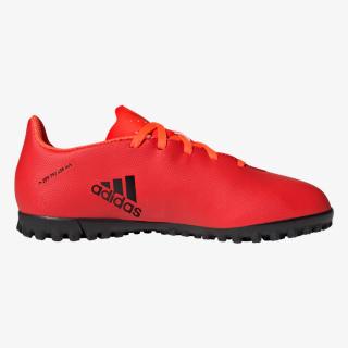 adidas X SPEEDFLOW.4 TF J