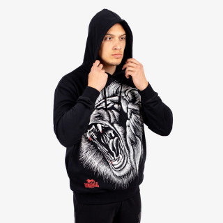 LONSDALE LION HOODY