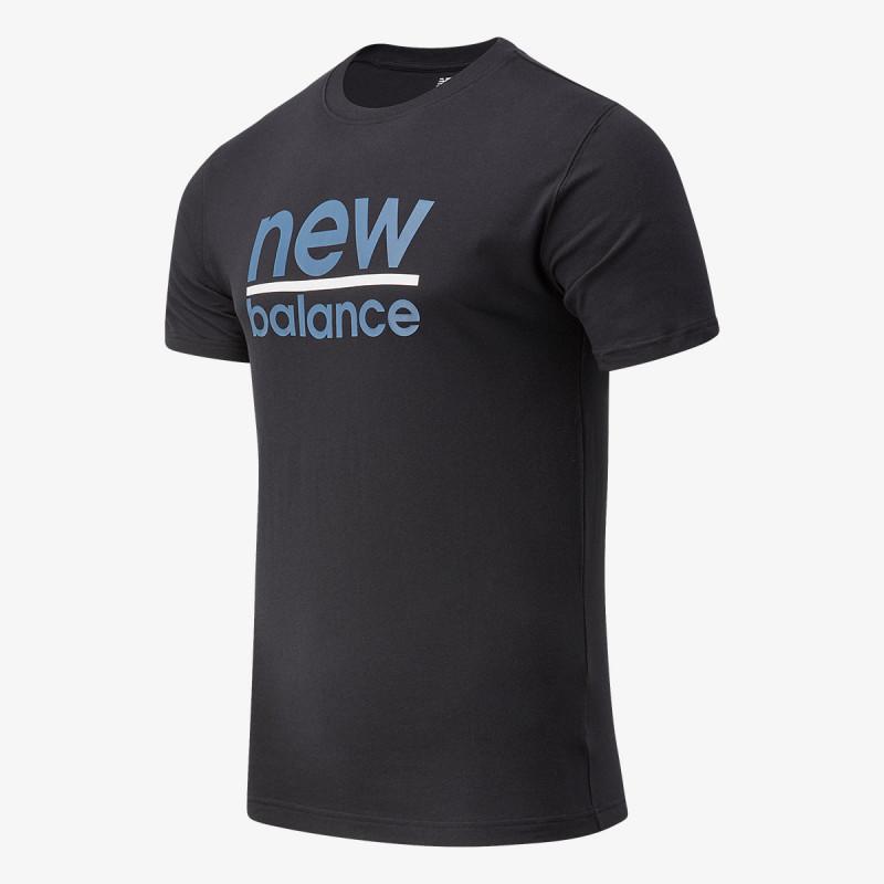 NEW BALANCE NB CLASSIC SPLIT TEE