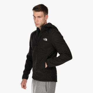 THE NORTH FACE M QUEST HOODED SOFTSHELL