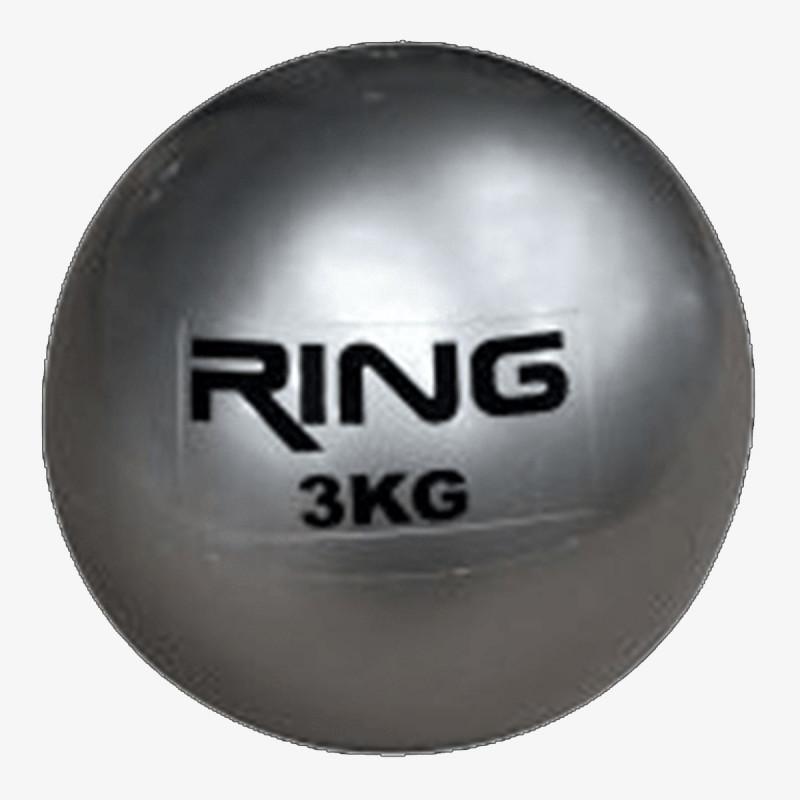 RING SPORT SAND BALL 3KG