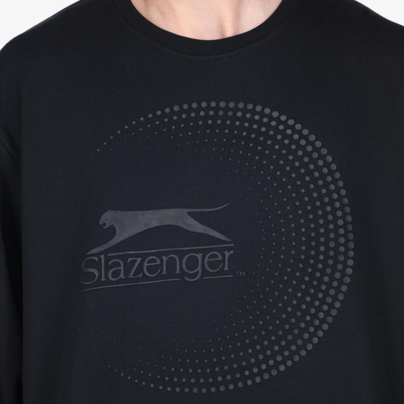 SLAZENGER CIRCLE CREWNECK II
