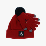 NIKE ODJECA SET JORDAN JAN AIR PATCH BEANIE SET