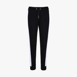 CHAMPION LADY COLOR BLOCK RIB CUFF PANTS
