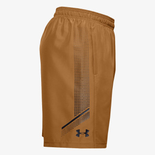 UNDER ARMOUR ODJECA SORC UA WOVEN GRAPHIC SHORTS