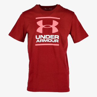 UNDER ARMOUR ODJECA-MAJICA-UA GL FOUNDATION SS T