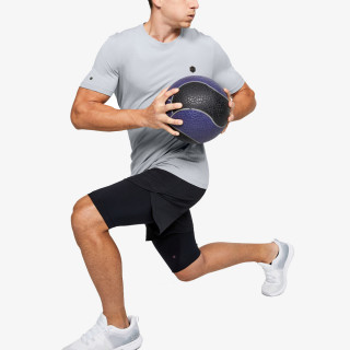 UNDER ARMOUR RUSH HG SEAMLESS FITTED SS