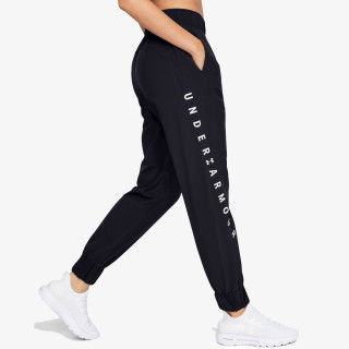 UNDER ARMOUR ODJECA D.DIO WOVEN BRANDED PANTS