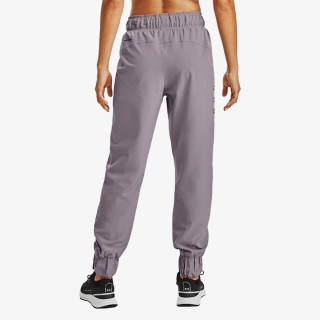 UNDER ARMOUR ODJECA D.DIO WOVEN WM GRAPHIC PANTS