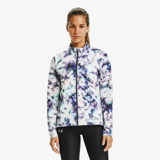 UNDER ARMOUR UA LAUNCH 3.0 STORM PRNT JKT