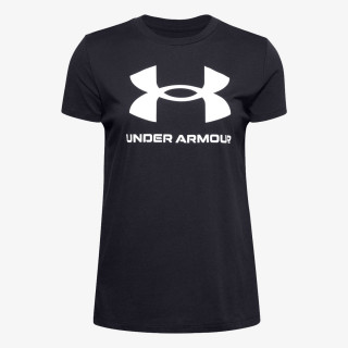 UNDER ARMOUR ODJECA MAJICA LIVE SPORTSTYLE GRAPHIC SSC