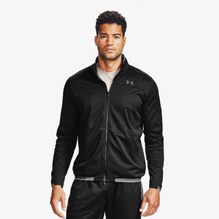 UNDER ARMOUR ODJECA JAKNA UA RECOVER KNIT TRACK JACKET