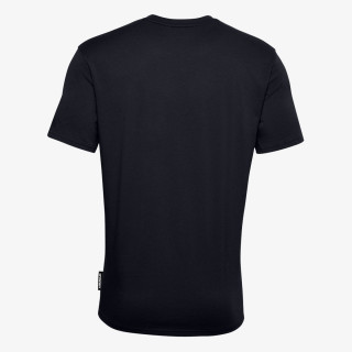 UNDER ARMOUR ODJECA MAJICA CURRY EMBROIDERED TEE