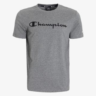 CHAMPION ODJECA-MAJICA-CREWNECK T-SHIRT