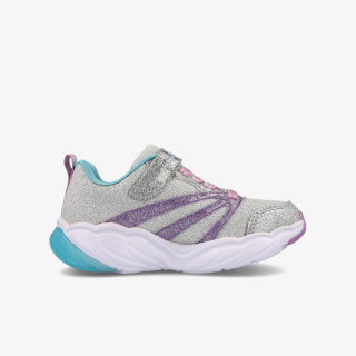 SKECHERS OBUCA-PATIKE-FUSION FLASH