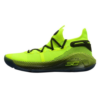 UNDER ARMOUR OBUCA-PATIKE-UA CURRY 6