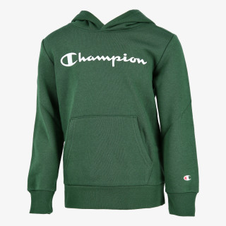 CHAMPION ODJECA-DUKS-HOODED SWEATSHIRT