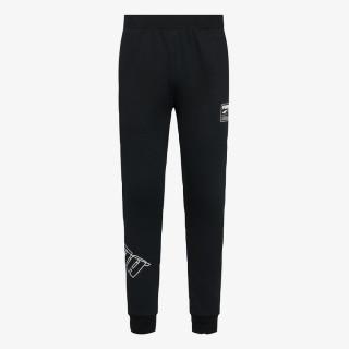 PUMA ODJECA-D.DIO-PUMA Rebel Pants Bold FL