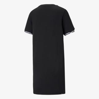 PUMA PUMA AMPLIFIED DRESS TR
