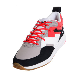 ELLESSE OBUCA-PATIKE-POTENZA LTHR AM BLACK/MULTI