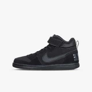 NIKE OBUCA-PATIKE-BOYS' NIKE COURT BOROUGH MID (PS)