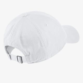 NIKE KACKET-U NSW H86 CAP NK ESSENTIAL SWH