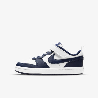 NIKE COURT BOROUGH LOW 2 BPV