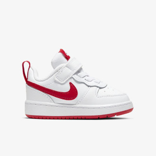 NIKE OBUCA-PATIKE-COURT BOROUGH LOW 2 BT