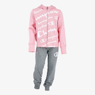 CHAMPION ODJECA TRENERKA BTS GIRLS SWEATSUIT