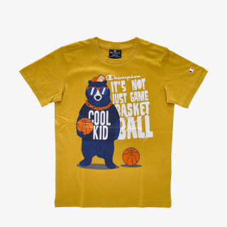 CHAMPION BOYS BALL T-SHIRT